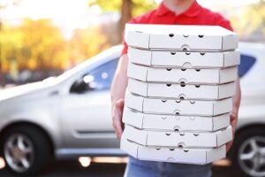 Do You Need to Insure Your Food Delivery Driver